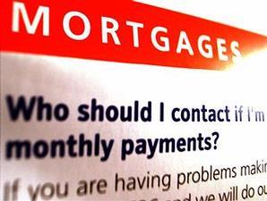 Krisis Kredit